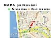 Servis počítačů Praha 2 - parkování
